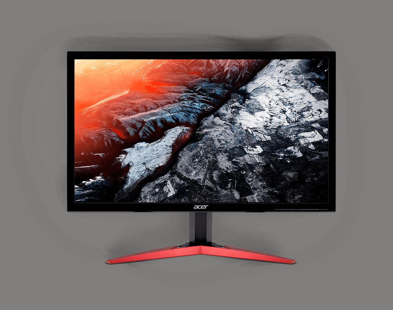 Acer Monitor KG241Q_S
