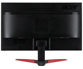 Acer Monitor dianteira