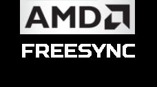 Logo AMD FreeSync