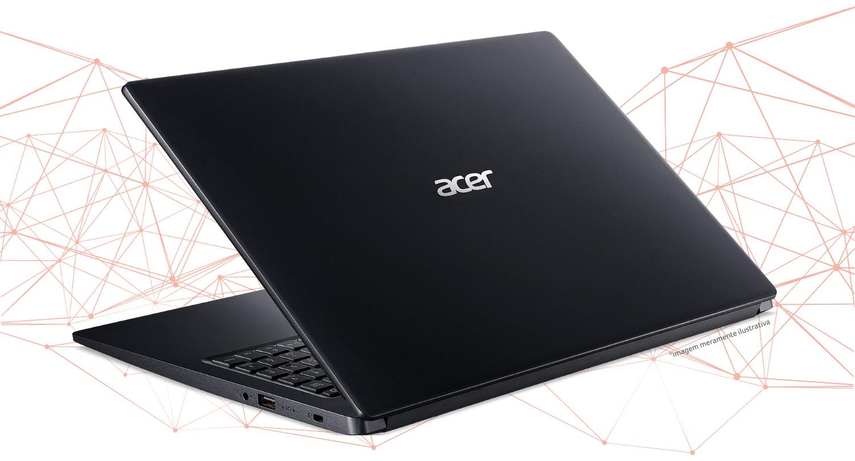 Notebook Acer A315-23G-R24V