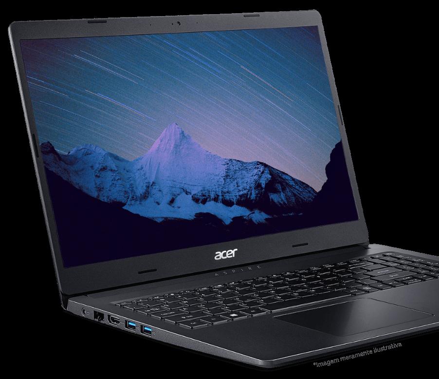 Notebook Acer A315-54K-30BG