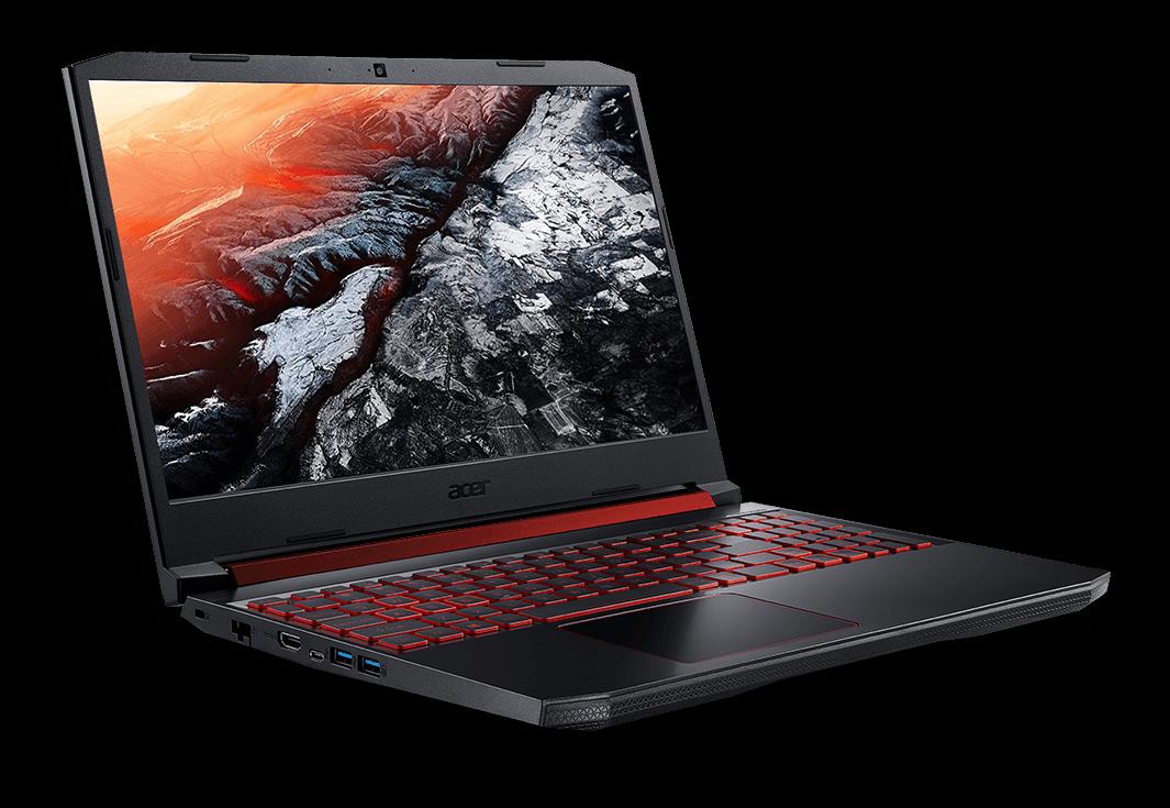 Notebook Acer Aspire Nitro 5 AN515-54-574Q