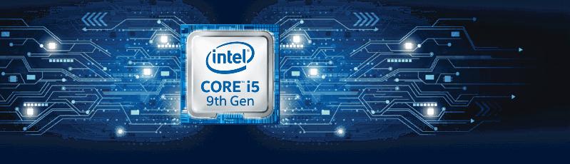 Processador Intel® Core™ i5