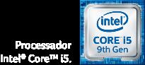 Selo Intel® Core™ i7