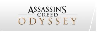 Logo Assassin's Creed Odissey