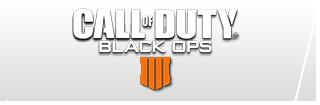 Logo Call of Duty - Black Ops