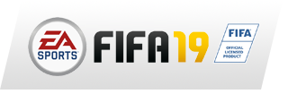 Logo FIFA 2019