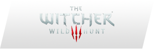 Logo The Witcher III