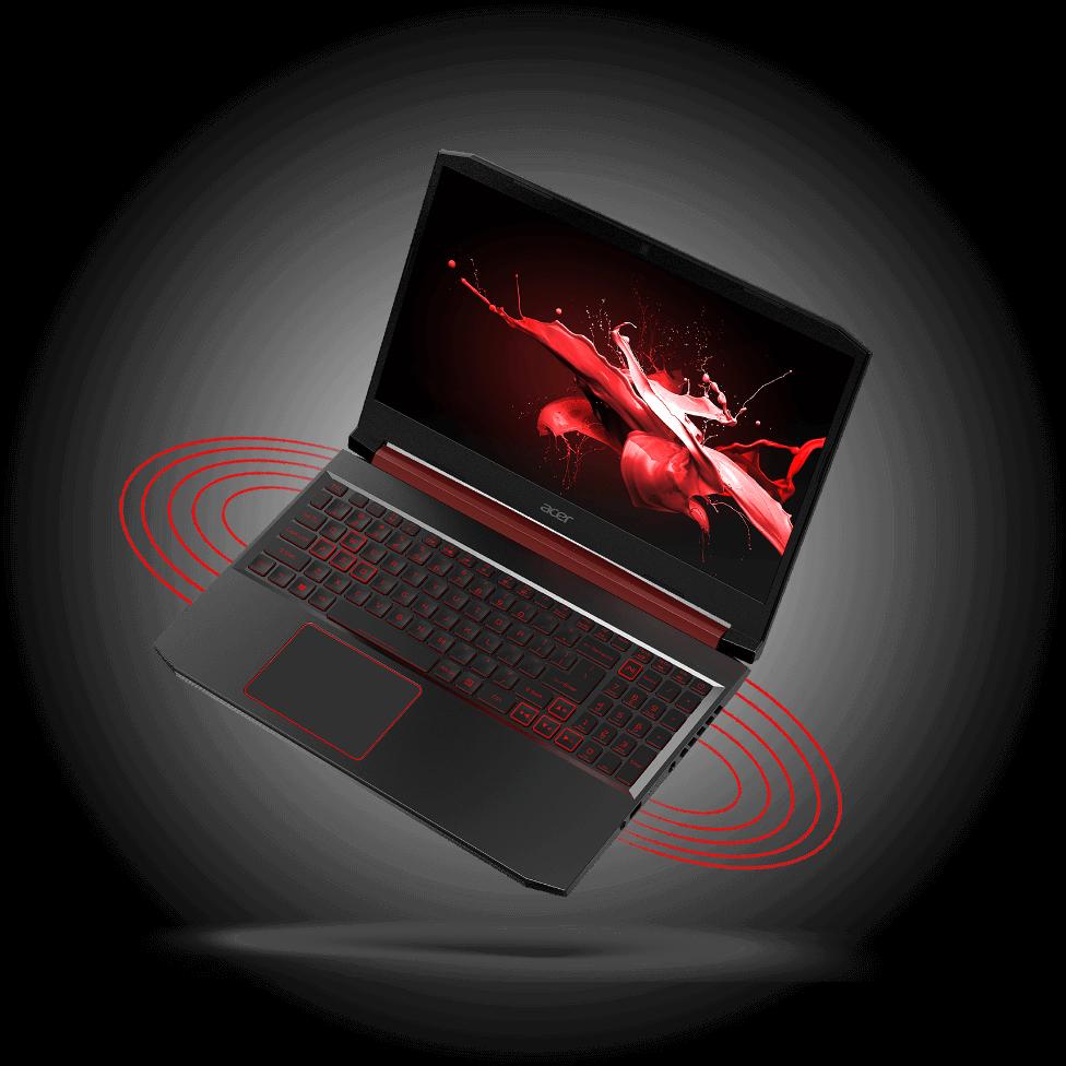 Notebook Acer Aspire Nitro 5