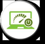 Ícone de inicialização rápida Acer Chromebook