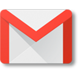 Logo Gmail Acer Chromebook