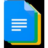 Logo Google Documentos Acer Chromebook