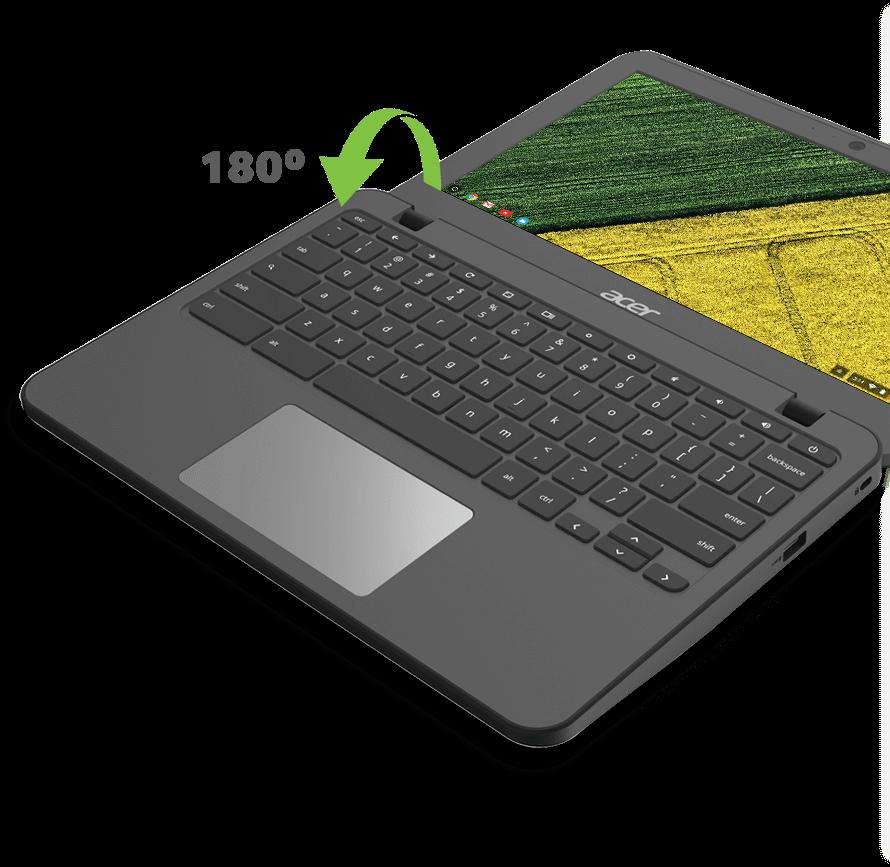 Acer Chromebook C733-C607