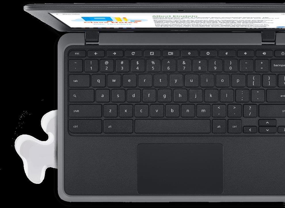 Acer Chromebook C733-C607 resistente à água