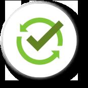 Ícone de atualização Acer Chromebook