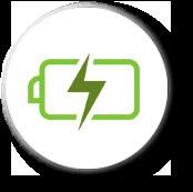 Ícone de Bateria Acer Chromebook
