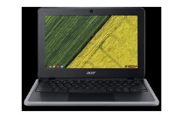 Acer Chromebook visão frontal