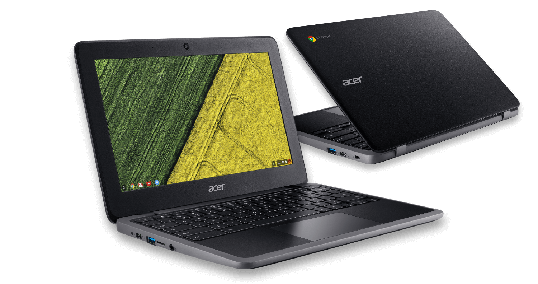 Notebook Acer Chromebookft 5