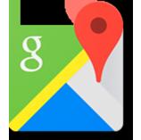 Logo Google Maps Acer Chromebook