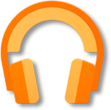 Logo Google Music Acer Chromebook